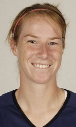 Former Titan Headed to Women's World Cup