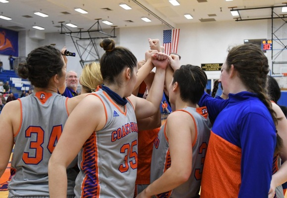 Top Moments From 2017-18: Women's Basketball