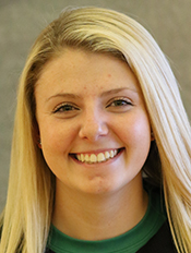 Ginger Lewis, York, Softball, Freshman