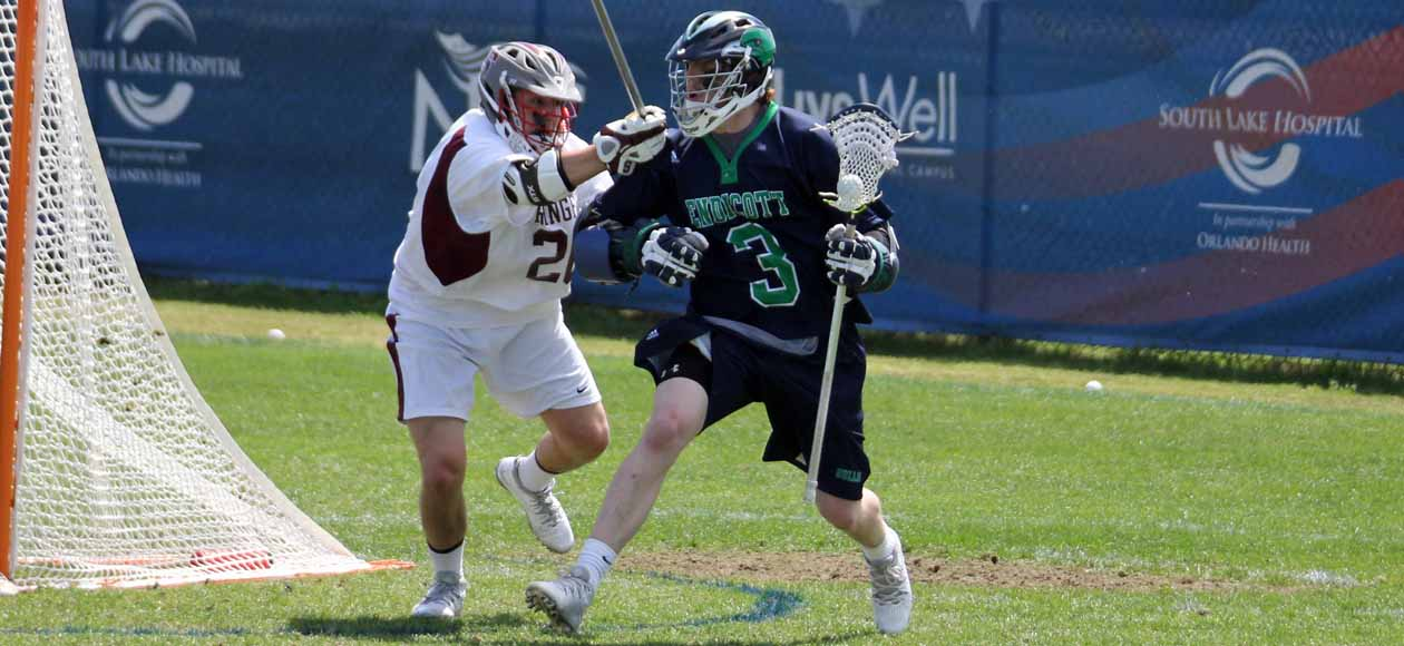 Springfield Escapes Florida with 13-12 2OT Win Over Endicott