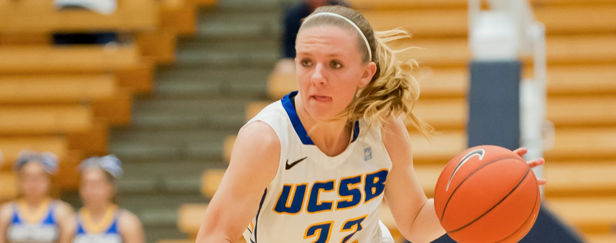 UCSB Returns Home to Host No. 6 Kentucky