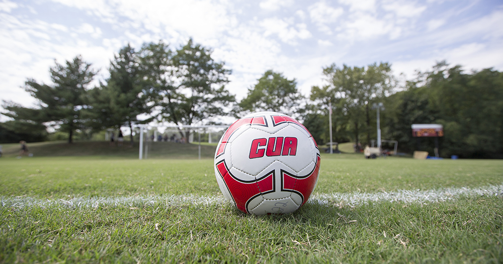 Soccer Doubleheader Moved to Maryland SoccerPlex