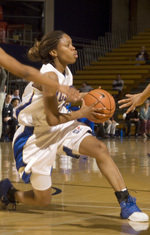 Gauchos Travel Near and Far for Two-Game Big West Roadtrip