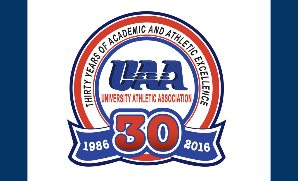 Emory Women's Swimming & Diving Places 31 on UAA 30th Anniversary Team