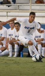 No. 7 Gauchos Post 1-0 Victory Over Cal Poly