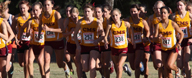 Thumbnail photo for the Cross Country - SCIAC Championships (10/27/12) gallery