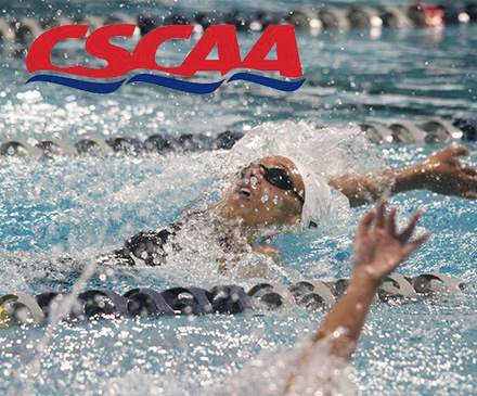 Lovrensky Named CSCAA First Team Scholar All-America