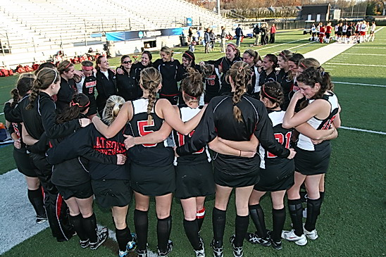 CUA Field Hockey Boast NFHCA Ranking