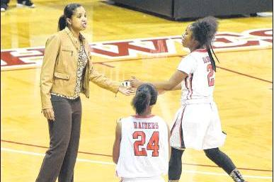 Lady Raiders Fall to Familiar Foe in Finale
