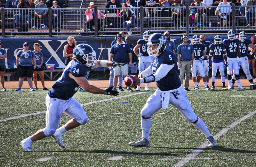 Mitchell Bowl: StFX X-Men Team Preview