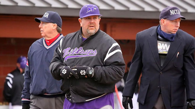 Millsaps College's Jim Page Earns 600th Career Win