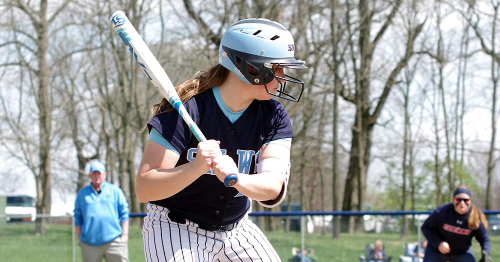 #PomeroySB Splits with IU Southeast