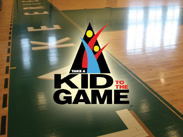 Lake Erie Basketball and Fifth-Third Bank Team Up for Take a Kid to the Game Day on Jan. 29
