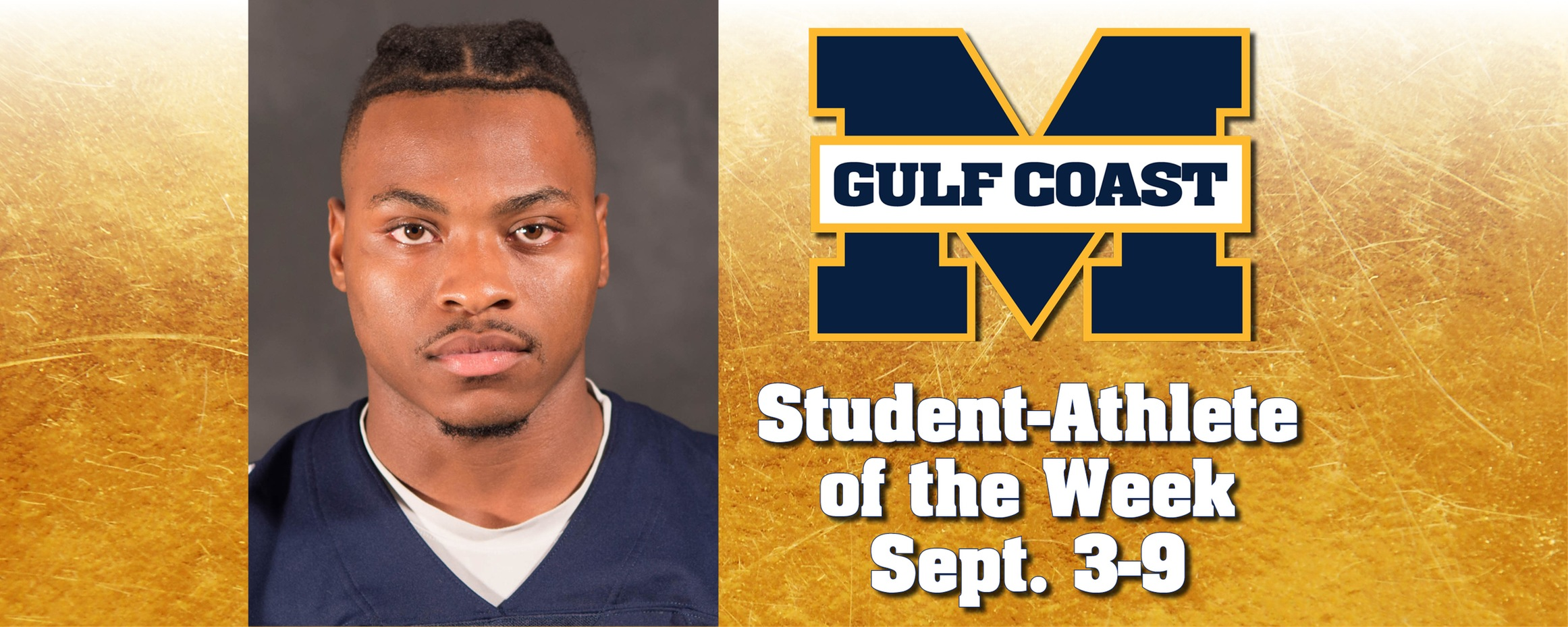 Avery named MGCCC Student-Athlete of the Week
