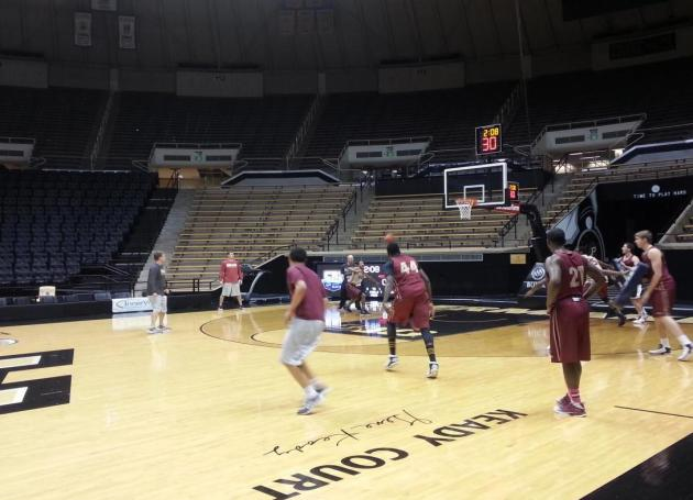 SCU Travels To Purdue For Second Round of CBI; Audio Broadcast Begins at 4 pm Pacific Tonight