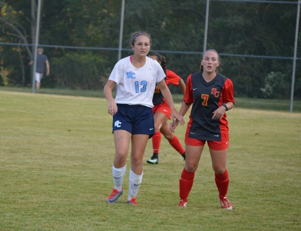 Westminster Women's Soccer Falls to Franklin