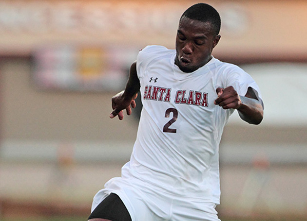 SCU and No. 14 Cal Prep for Men's Soccer 'Classic' in Berkeley