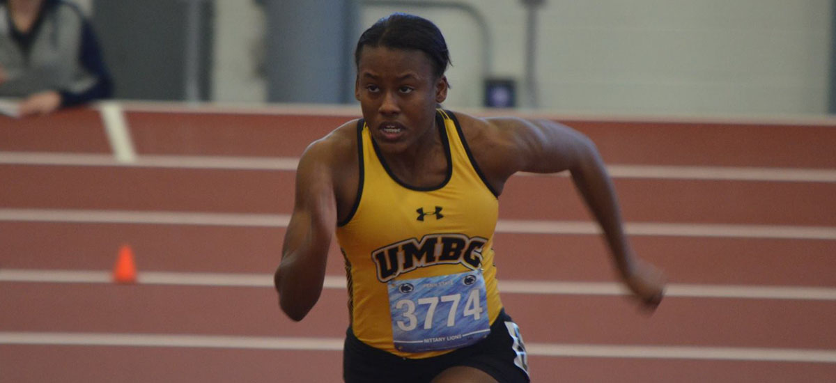 A Slew of Retriever Women Lead UMBC on Day One of Penn Relays
