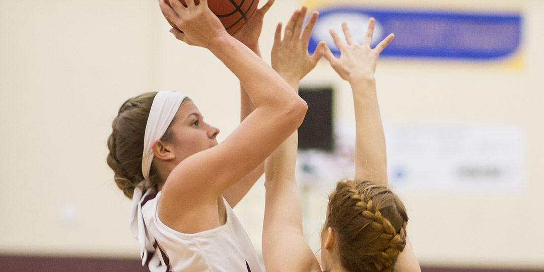 Ladies Basketball Picks up Road SCAC Win, Completes Season Sweep of Dallas
