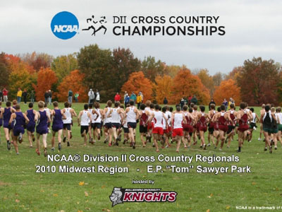 FSU Headed To NCAA Regional Championships