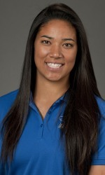 Keilani Jennings Named Big West Player of the Week