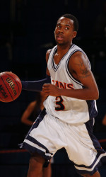 Titans Hold On to Beat Pacific, 76-70