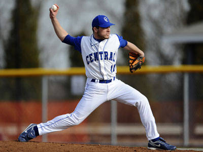 Baseball Plays to 3-3 Extra Inning Tie Against Hartford on Wednesday