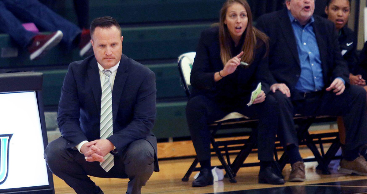 Rob Miller Resigns as Wilmington's Women's Basketball Coach; Jamie Hensley named Interim Head Coach