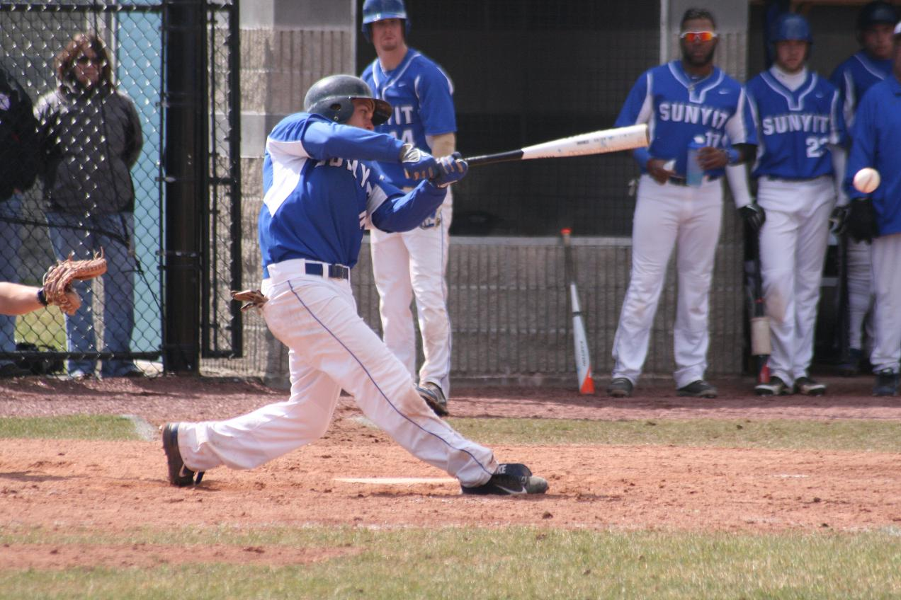Wildcats Earn Doubleheader Sweep of Cazenovia, Keep Playoff Hopes Alive