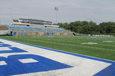 Seton Hall University Football Stadium