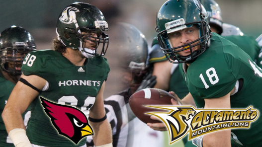Nash Returns to Cardinals; Fleming to Play for Mountain Lions