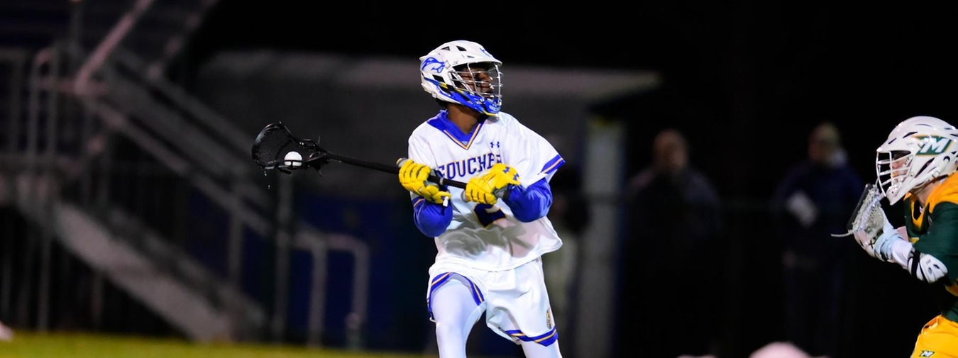 Goucher Men's Lacrosse Falls At Frostburg State