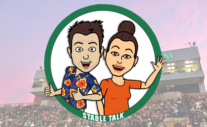 Stable Talk: Get to Know Stable Talk