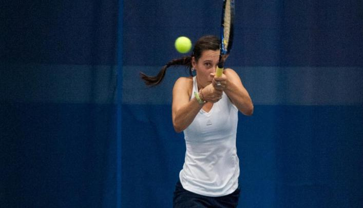 Women's Tennis Wins Twice in Minnesota