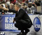 Fifth-Ranked Ohio State Too Much for UCSB in First Round of NCAA Tournament, 68-51