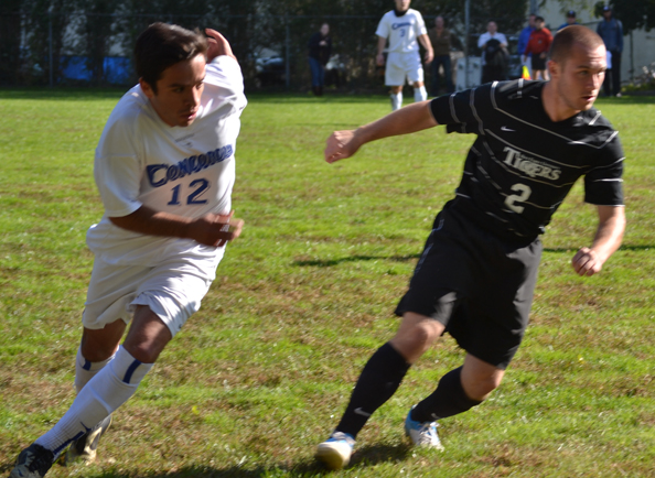 Clippers Fall in Final Regular Season Home Game, 3-1, to Holy Family