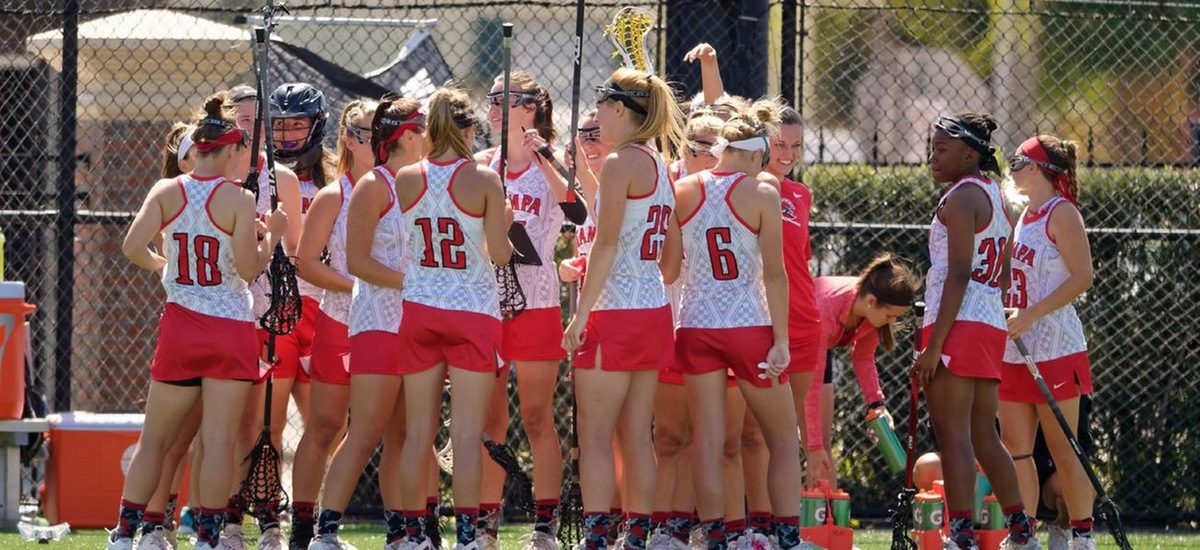 Tampa Women's Lacrosse Announces Revised Walk-On Tryout Date