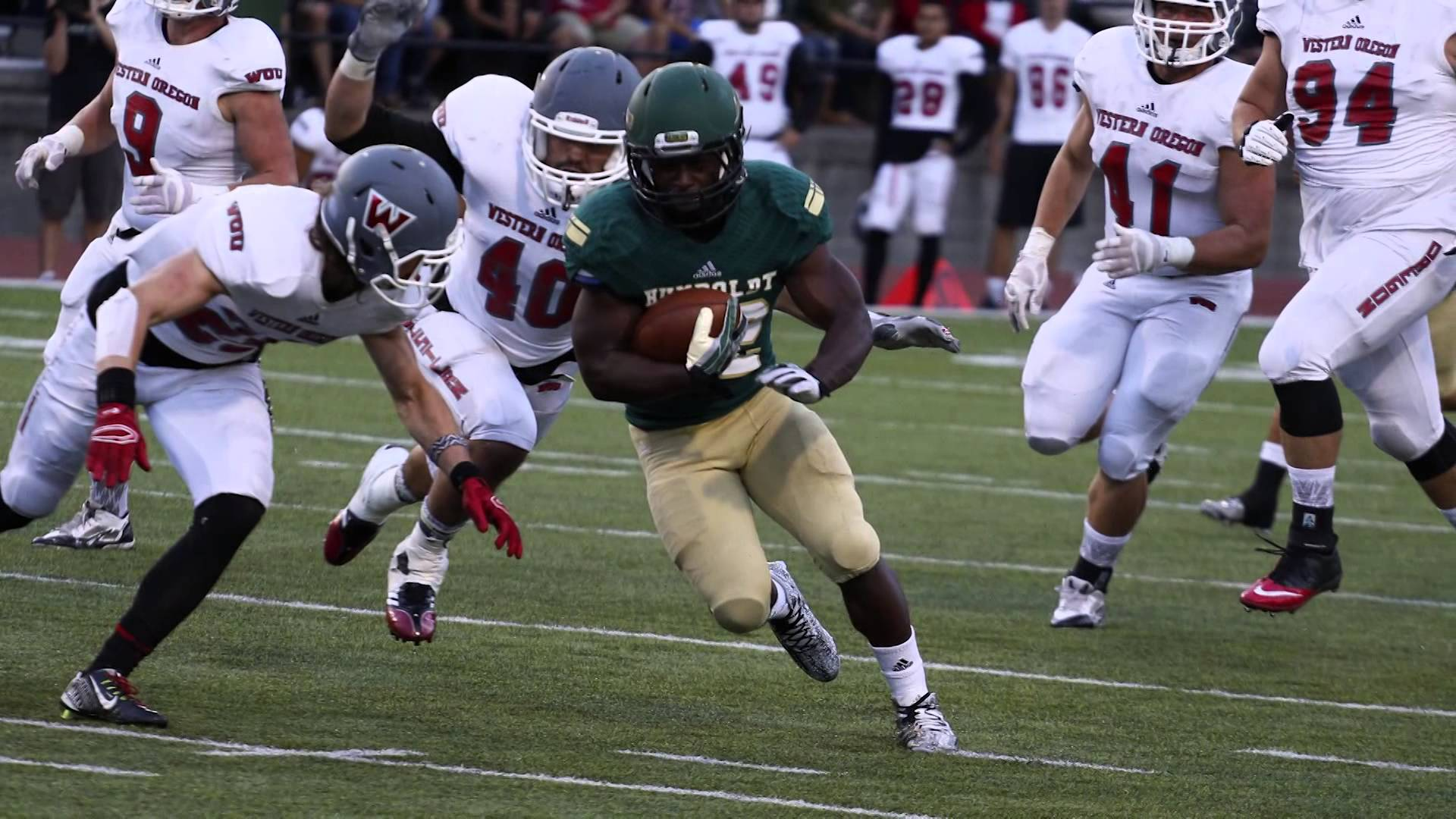 Better Know The Opponent, Week 1: Humboldt State