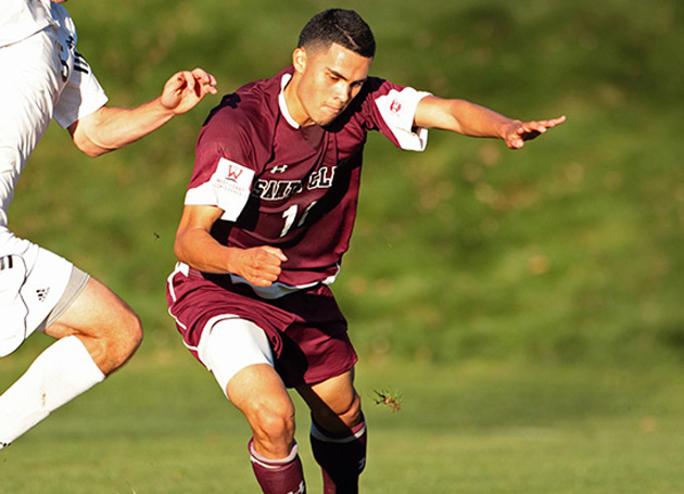 St. Mary's Edges Santa Clara in Men's Soccer Match Friday