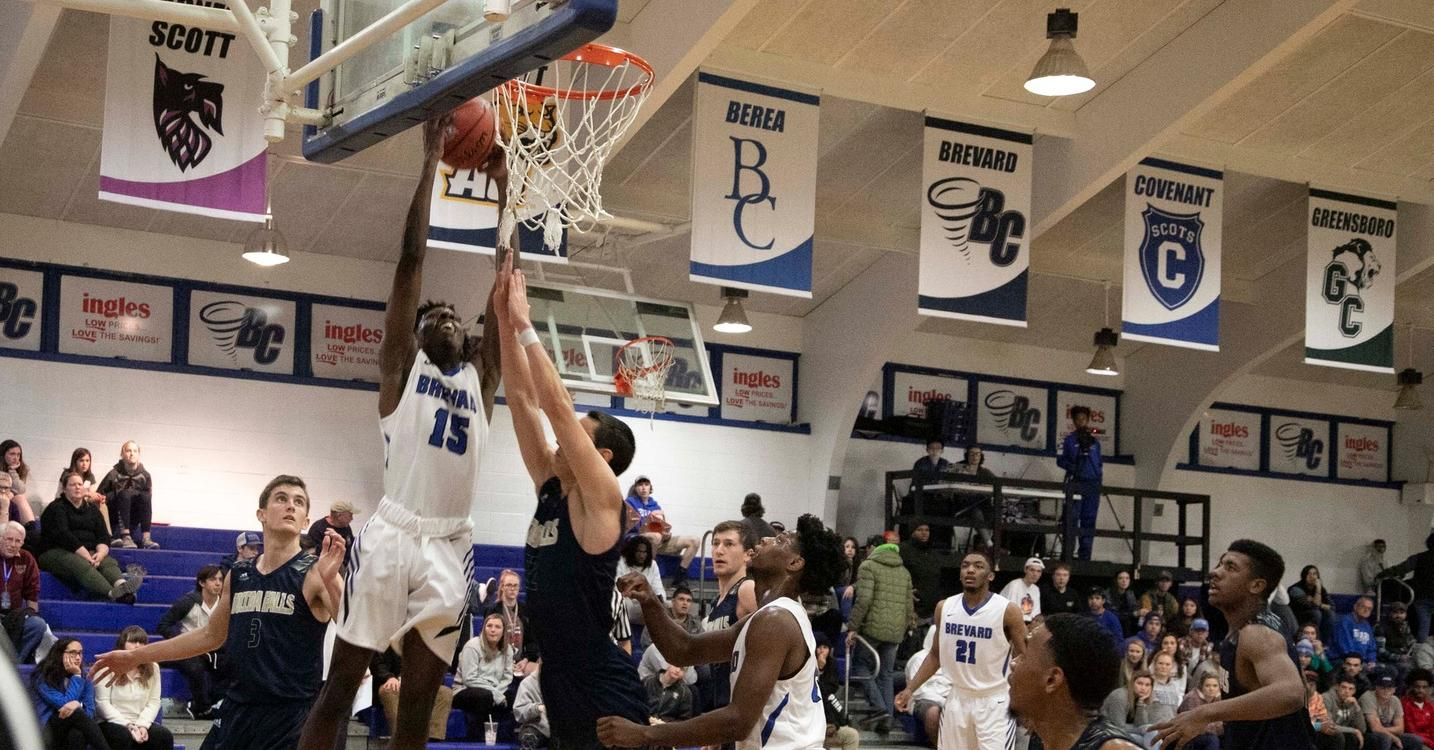 Tornados Come Back in Final Minutes of Regulation, Claim Thrilling 78-73 Overtime Victory