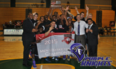 Men's Basketball, Mar 4-7-8