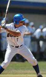 Gauchos Stymied by Sacramento State's Pitching