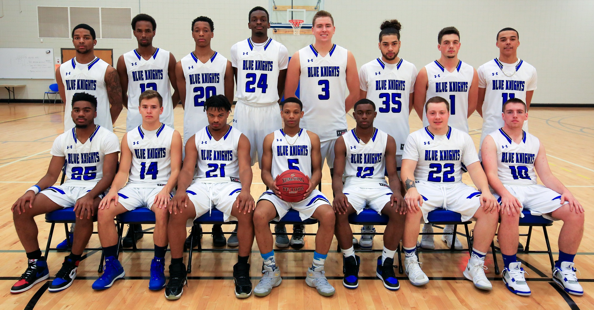 Men's Basketball Wins 2 at Lake Region Tournament Home Opener Thursday