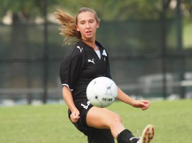 Women's Soccer Drops Road Game to Millsaps, 1-0