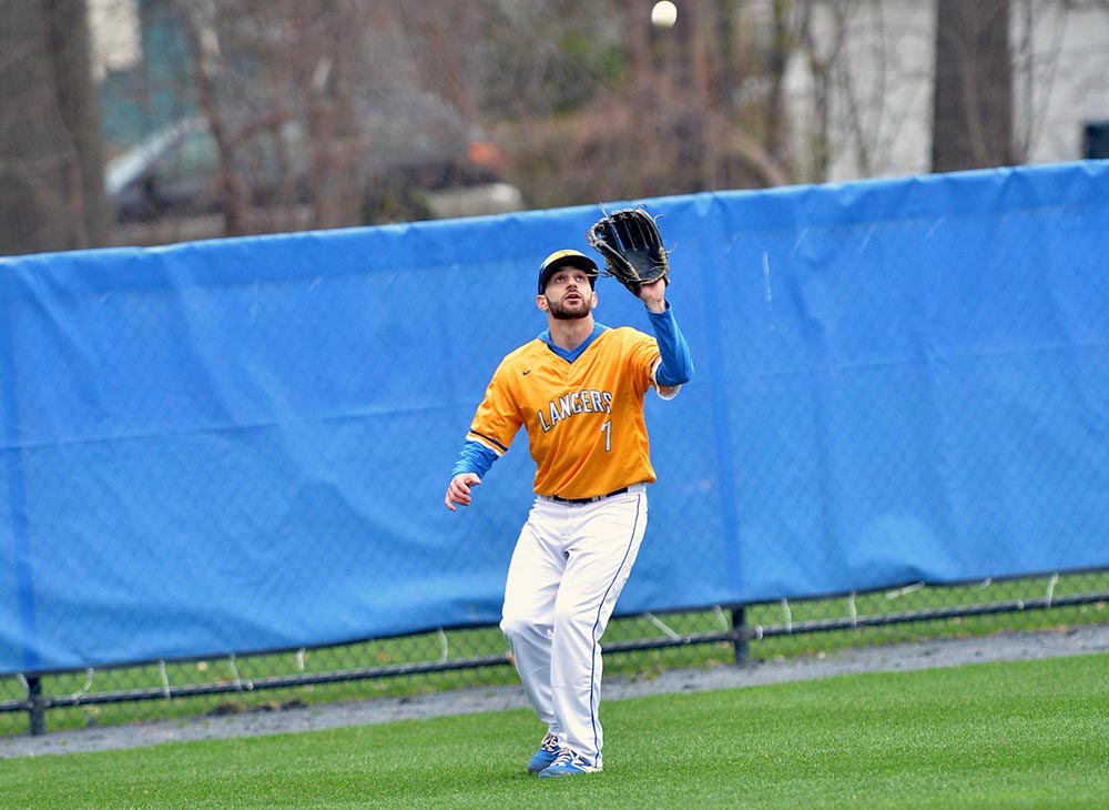 Baseball Swept by Salem to Wrap Up MASCAC Play