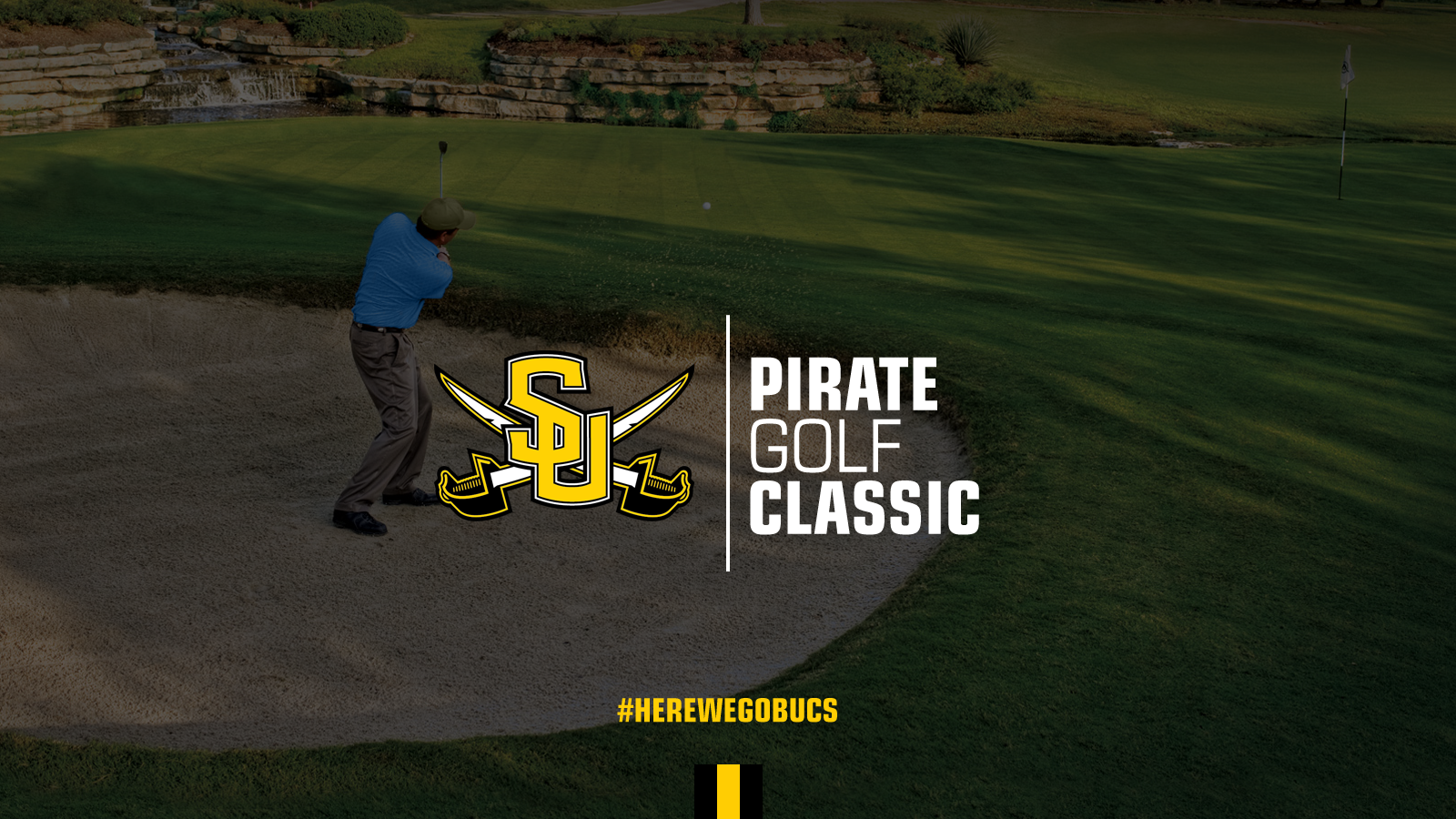 Pirate Golf Classic scheduled for May 22 at Cimarron Hills Golf & Country Club