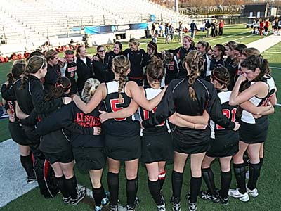 Cardinals check in at No. 11 in NFHCA preseason poll