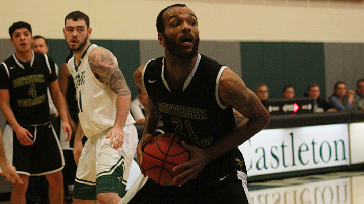 Southern Vermont Registers Best-ever Season Start with 88-74 Win at Sage