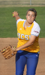 Cobb Throws Perfect Game, UCSB Wins Two More