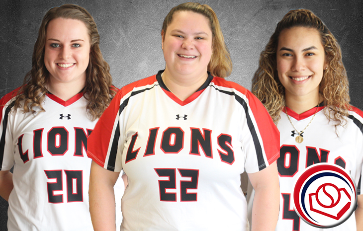Softball Sweeps CCC Weekly Awards